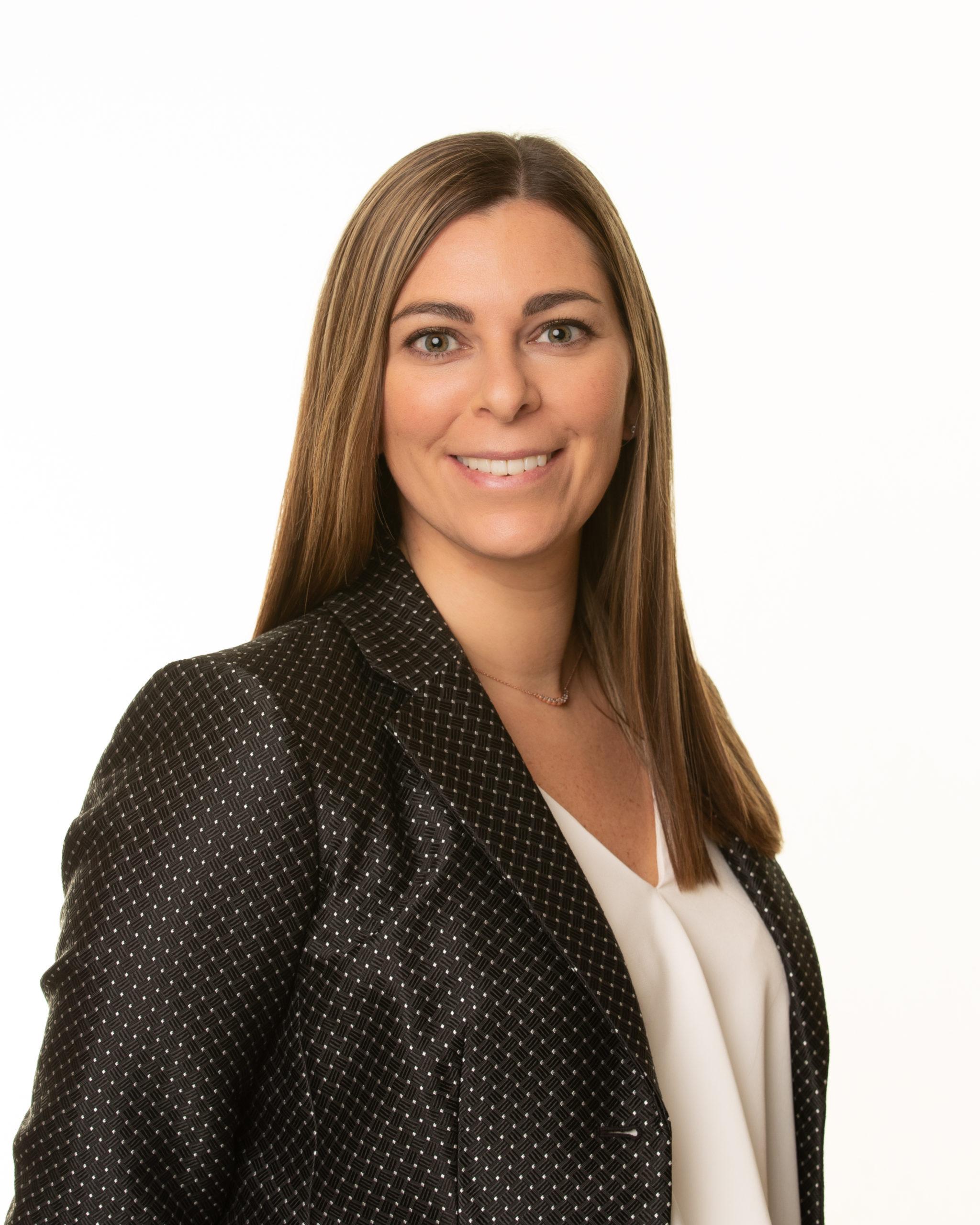 Dr. Vanessa Boudreau